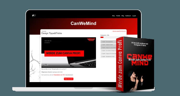 CanWeMind