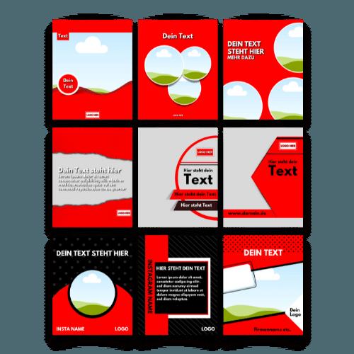 Design Paket 1 Vorher
