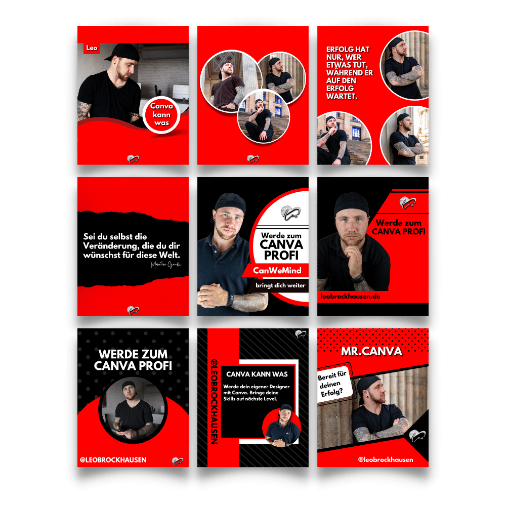Design Paket 1 Nachher